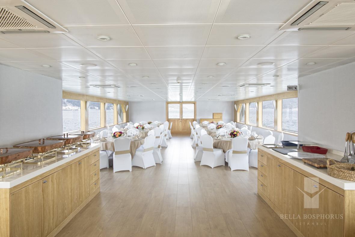 istanbul kiralık tekne