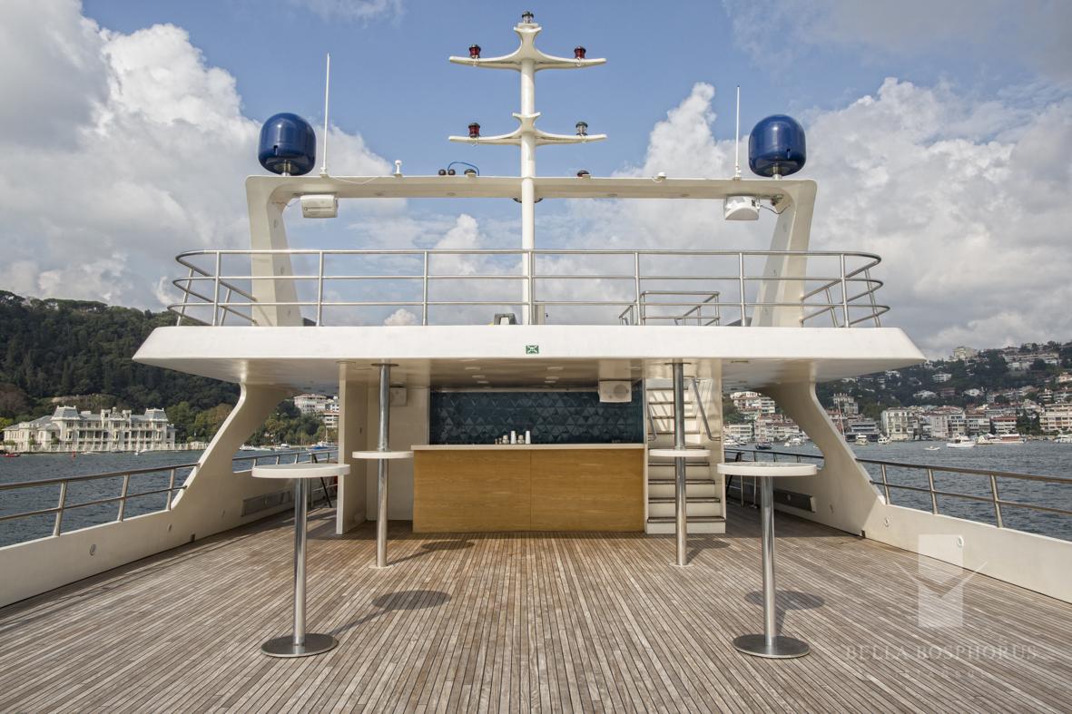 Tekne Kiralama Fiyatları