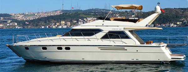 istanbul tekne turu
