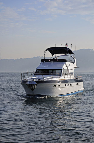 Kiralik Tekne İstanbul